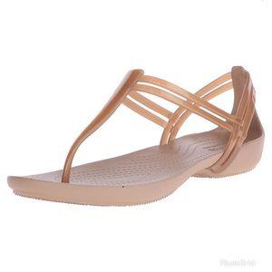 Crocs Women's Isabelle Sandals